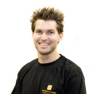 Alex De Haas - Client Support