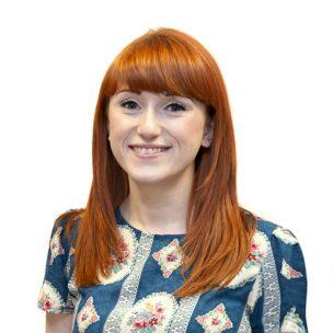 Gabrielle Brooks - Marketing Manager