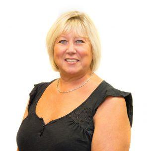 Lynda Blackwell -  Client Service Director