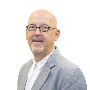 Mark Foxwell - Creative Director