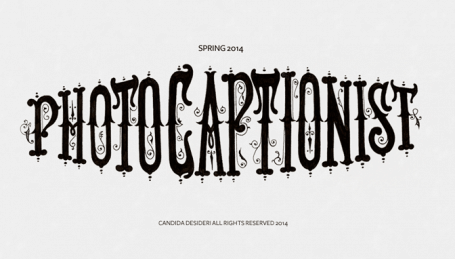federica chiocchetti - the photocaptionist