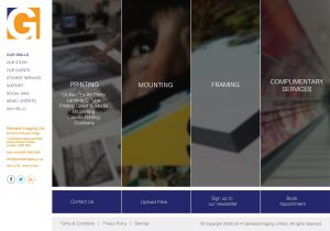 genesis imaging skills page