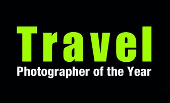 Travel Photographer of the Year 2017