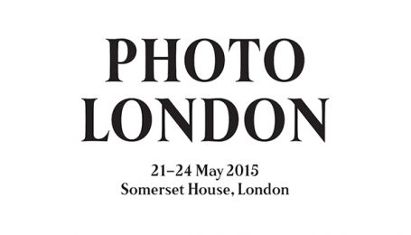 Genesis Partner with Photo London for the inaugural international photography fair in May 2015.