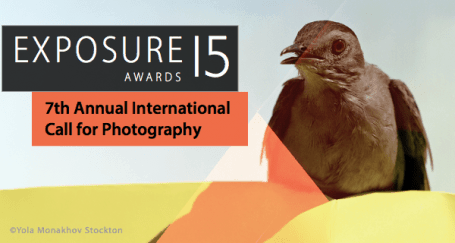 The LensCulture Exposure Awards, supported by Genesis Imaging.