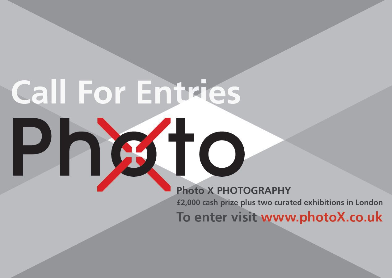 Genesis are proud to support PhotoX; the new international photography prize open to all genres.