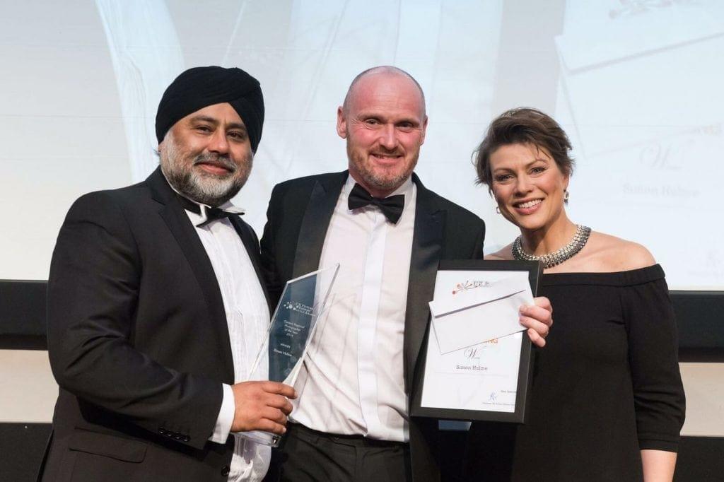 PEG Award Winner 2017