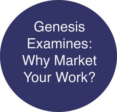 New Genesis Examines Series